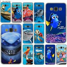 Samsung Galaxy S6 S7 S8 S9 Edge Plus Finding Nemo Dory Hard Case Cover