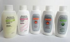 Avon~Lot of 2~Advance Techniques~Shampoo or Conditioner~You Choose~Travel Size