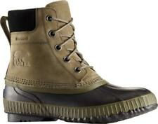 NEW SOREL MENS CHEYANNE II MELLOWBUCK WINTER BOOT