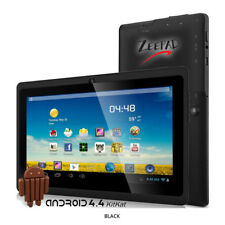 "Zeepad Kids Kitkat 7"" 4GB Tablet w/ Android 4.4 - Blue or Black *FREE SHIP*"