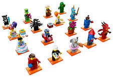 Lego 71021 Minifigure Series 18 Party 40 Years Minifigures BRAND NEW SEALED