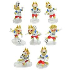 Stock Clearance- 2018 FIFA World Cup Mascot Official Zabivaka Action Figure Gift