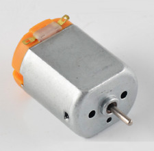 9V DC 8200RPM Long Axis Flat Electric Magnetic Motor