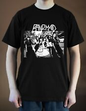 Replica BAND-MAID Poster ver. 6 Heavy Metal T-Shirt (Black) S-5XL