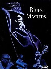 Blues Masters, New DVD, Leadbelly, James Cotton, Willie Dixon, Buddy Guy, Son Ho