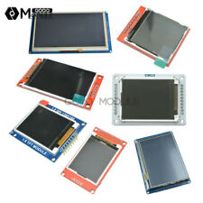 "1.44/1.8/5/7"" Inch Serial SPI TFT LCD Display Shield Module SSD1963 ST7735S"
