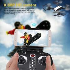 LH-X28GWF Dual GPS FPV Drone Quadcopter Toy with 1080P Camera Wifi Headless Mode