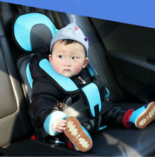Safety Infant Child Baby Car Portable Safety Seat Toddler Carrier Cushion Gifts
