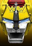Voltron: Defender of the Universe - Collector's Edition 2: (DVD, 2006, 3-Disc Se
