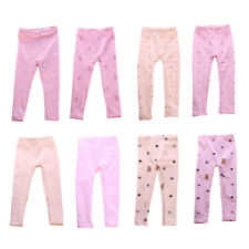 Leggings Stretch Pants Trousers Outfit for 18'' Doll Clothes American Girl Doll