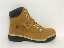 """TIMBERLAND TB0A1RCO231 FIELD BOOT 6"""" LEATHER"""
