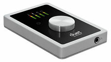 Apogee Duet 2 Audio Recording Interface + Breakout Box