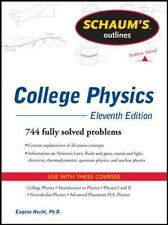 College Physics : 744 Fully Solved Problems by Frederick J. Bueche and Eugene...