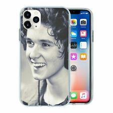 The Vamps Bradley Simpson TPU Back Case Cover For Mobile Phone - T1338