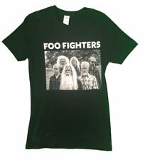 Foo Fighters Old Band Unisex Official T Shirt Brand New Various Sizes