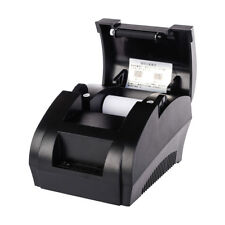 Thermal Receipt Printer AND Port Thermal Receipt Printer Restaurant Supermarket