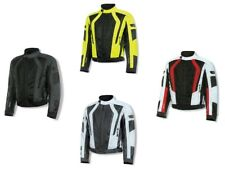 Olympia Airglide 5 Motorcycle Jacket - MJ410