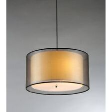Warehouse of Tiffany Fabiola RL1063 Crystal Pendant Light