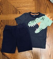 Toddler Shirts for Boys Carters