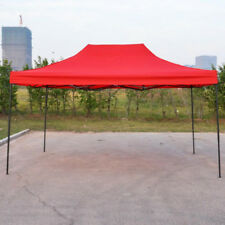 Oxford Tent Canopy Top Roof Replacement Cover Outdoor Waterproof Camping