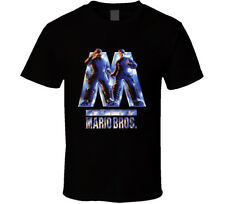 Super Mario Bros. Movie Game Nes Retro T Shirt Tee Many Colors Gift New From US