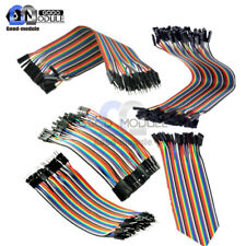 10/20CM Dupont Male to Female Male to Male Breadboard Jumper Wire  For Arduino