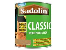 Sadolin Classic Wood Protection Natural 1 Litre
