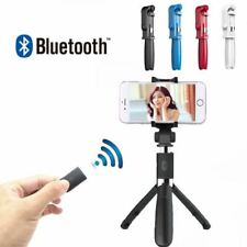 Bluetooth Stick Tripod Universal Mobile Phone Monopod Android Ios Iphone 6 7 8