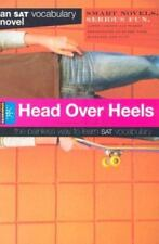 Head Over Heels (SAT Vocabulary Novels) by Nerz, Ryan Book The Fast Free