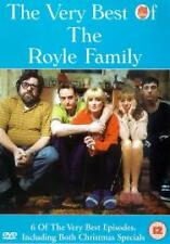 The Royle Family - The Very Best Of The Royle Family (DVD, 2002)