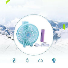 Rechargeable Portable USB Creative Summer Fan Gifts Hand Fan Foldable New
