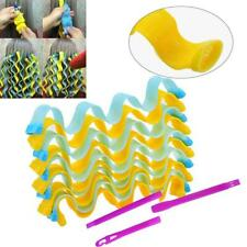 Magic Hair Curlers Curl Formers Spiral Ringlets Leverage Roller Hair Tool
