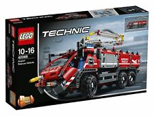 LEGO Technic Airport Rescue Vehicle 2017 (42068) - BRAND NEW RETIRED