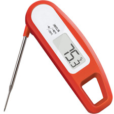 Lavatools Javelin Digital Instant Read Food & Meat Thermometer (Chipotle) New