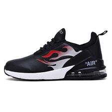 Men's Air Cushion 270 Fashion Sports Sneakers Casual Breathable Running Shoes