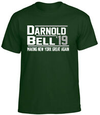 Sam Darnold Le'Veon Bell Leveon New York Jets 2019 T-Shirt