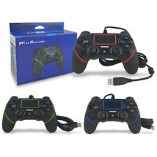 USB Gamepad Wired Controller,Playstation 4 Controller for PC/PS4 Slim/PS4 Pro