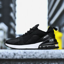 Men's Air 270 Sports Sneakers Running Shoes Breathable Athletic Jogging Casual
