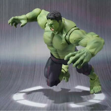 Marvel Avengers Super Hero Incredible Hulk Action Figure Toy Doll Collection Hot