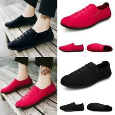 Men's Casual Loafers Flats Driving Moccasins Comfy Breathable Boat Shoes Slip On
