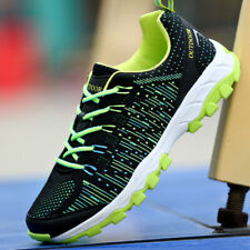 Men's Casual Sneakers Sports Running Shoes Outdoor Walking Jogging Breathable