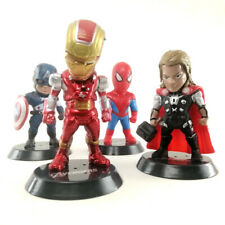 "3.5"" Marvel Super Heros the Avengers Figure Model Collection Toys Collectible 11"