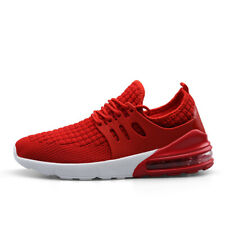 Men's Walking Shoes Fashion Sneakers Sports Casual Breathable Athletic Running