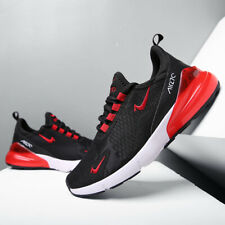 Men's Athletic Sneakers Air Cushion Sports Running Shoes Jogging Breathable Mesh