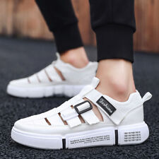 Men's Casual Shoes Athletic Sneakers Outdoor Sports Running Breathable Walking