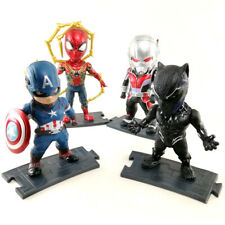"""3.5"""" Marvel Super Heros the Avengers Figure Model Collection Toys Collectible #7"""