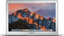 Artikelbild MacBook Air 13-inch 1.8Ghz i5, 128 GB Silber Notebook Laptop