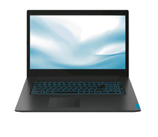 Artikelbild ideapad L340-17IRH Gaming Schwarz Notebook Laptop