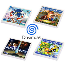 Dreamcast themed 90mm Coaster