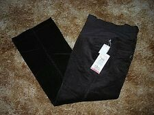OH BABY Motherhood Maternity Corduroy Pants~$36-$44~NWT